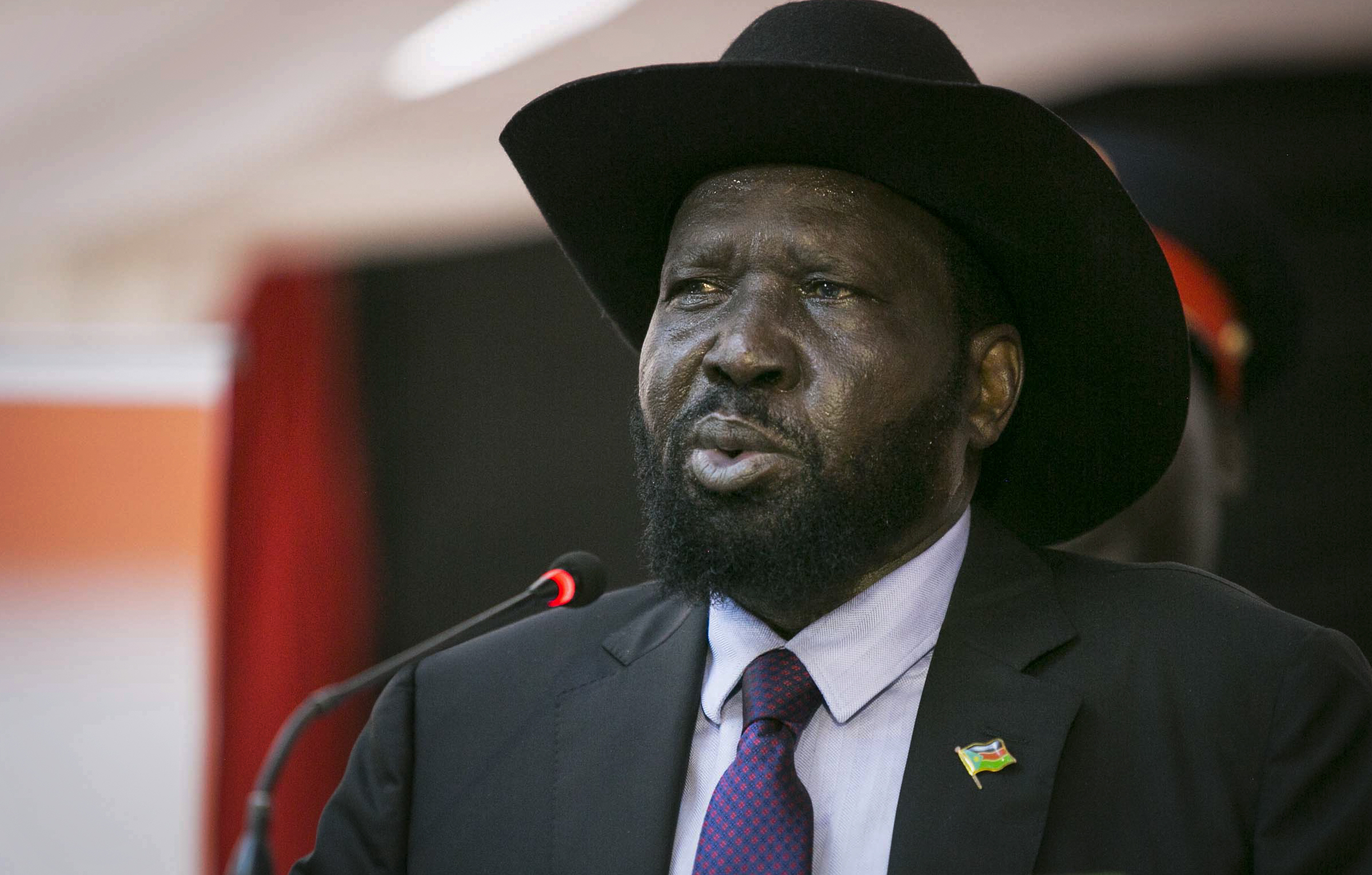 South Sudan Opposition Groups Reject Peace Proposal ...