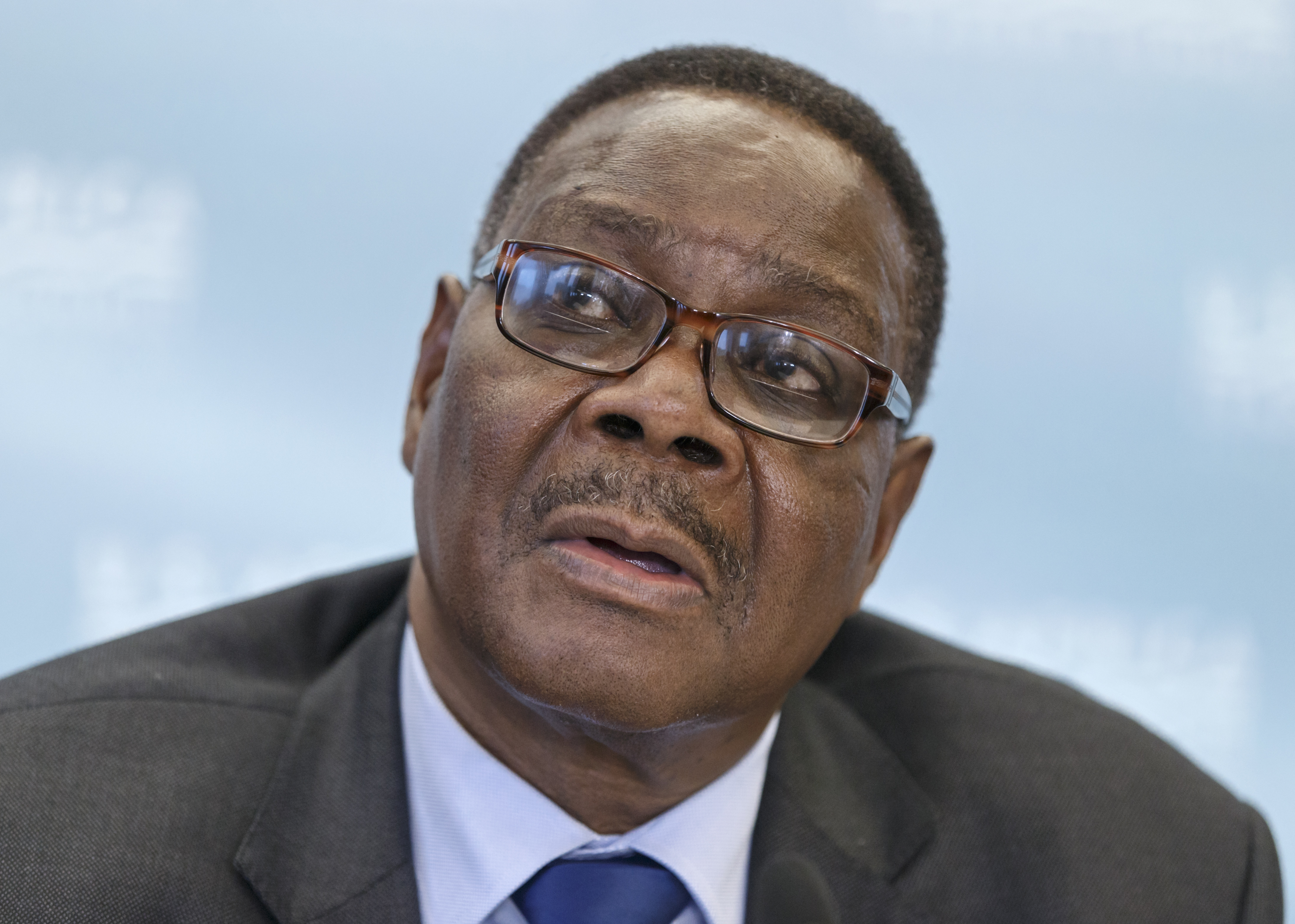 Malawi President Restricts Cabinet Ministers' Travel | Voice of