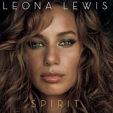 "Leona Lewis' ""Spirit"" CD"
