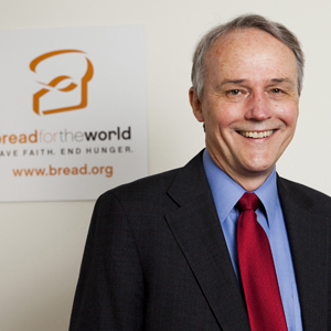David Beckmann, Bread for the World