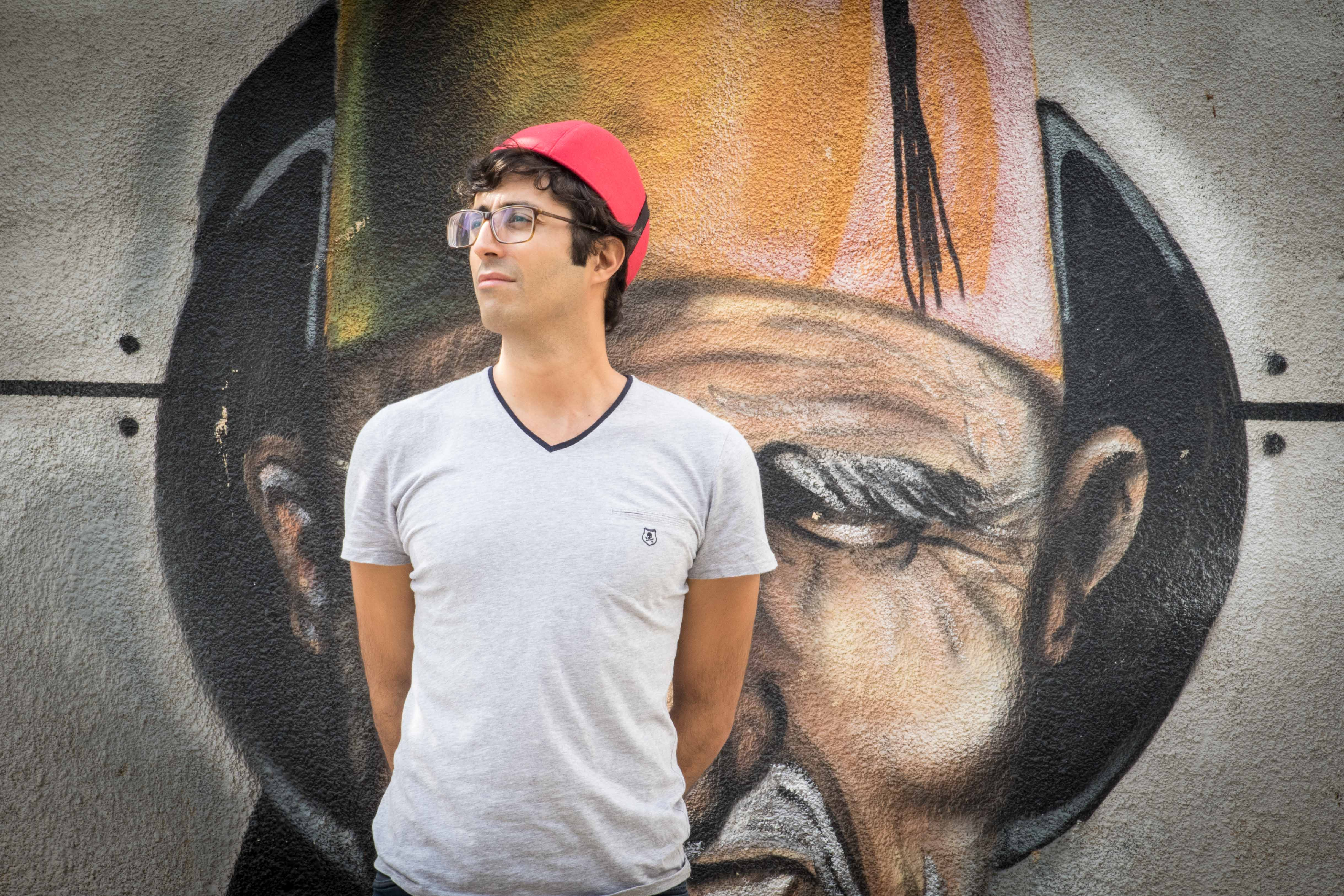 Beirut Entrepreneur Reinvents Iconic Hat for Modern Age