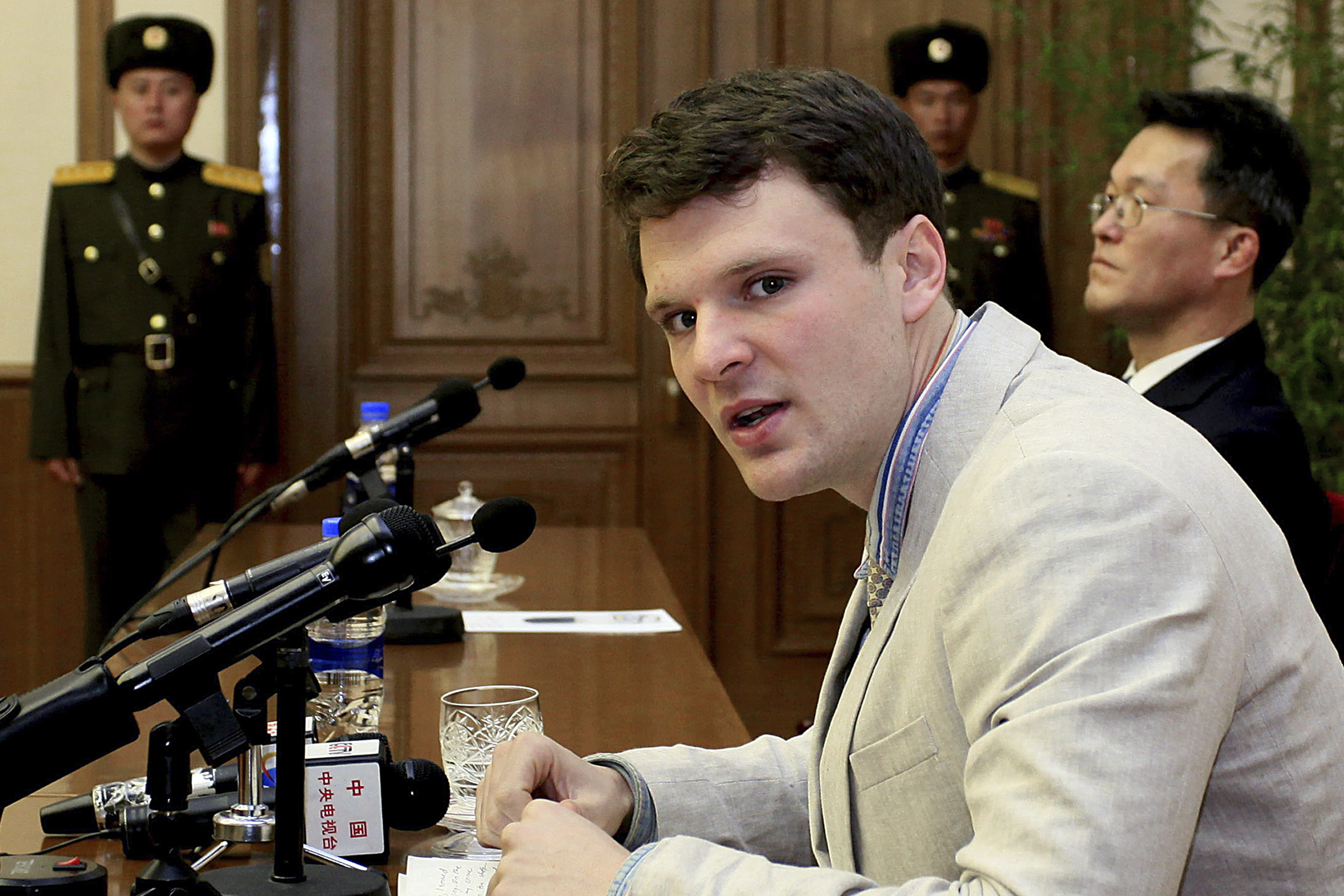 US Student Imprisoned in North Korea Dies | Voice of America - English