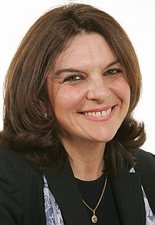 Nathalie Goulet, a member of the French Senate foreign and defense committee.