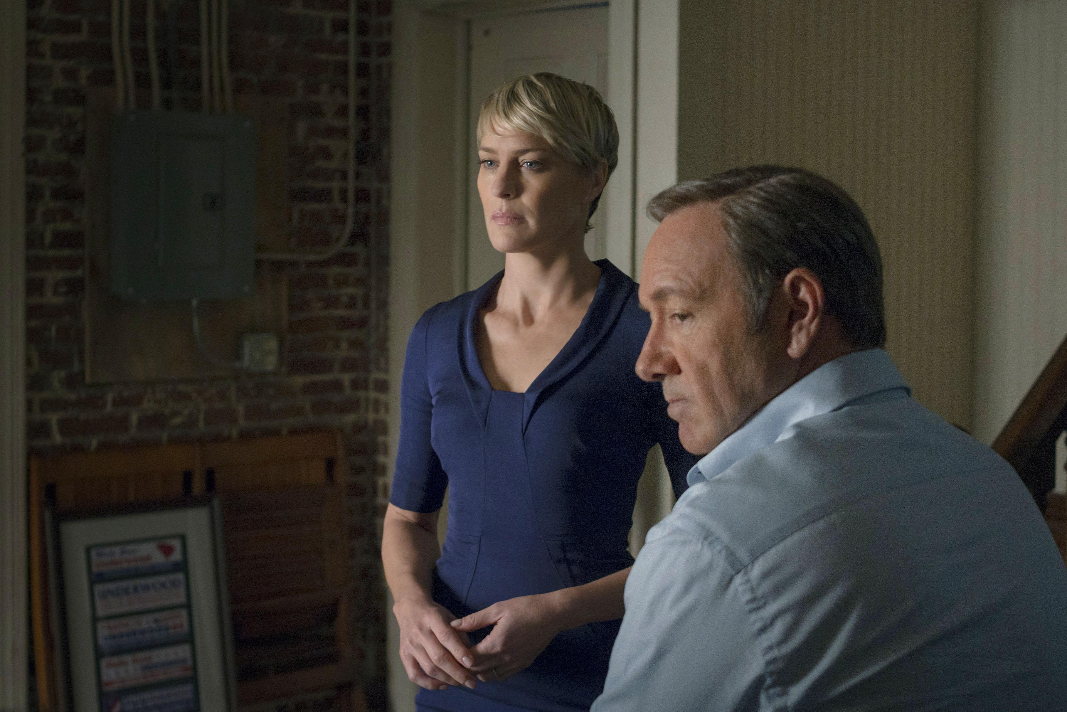 Online-House of Cards