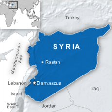 Syrian Opposition Groups Demand President Step Down