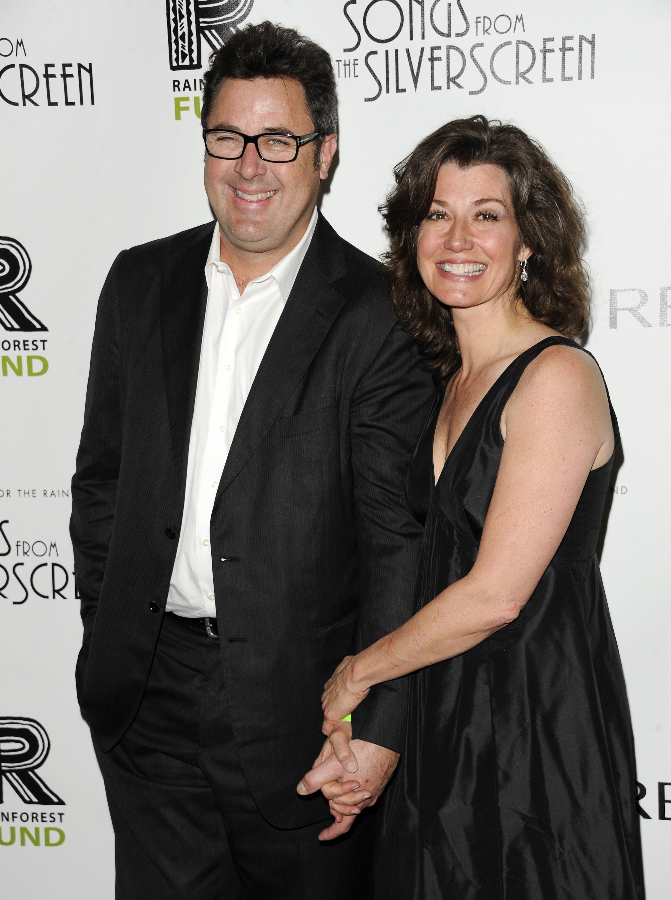 Amy Grant Vince Gill: Many In Country Music Mum Over Gun Issues After Vegas
