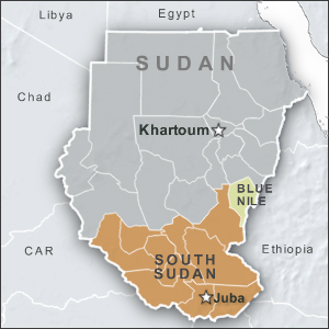 WHO Ramps Up Efforts to Stem Cholera Outbreak in Sudan
