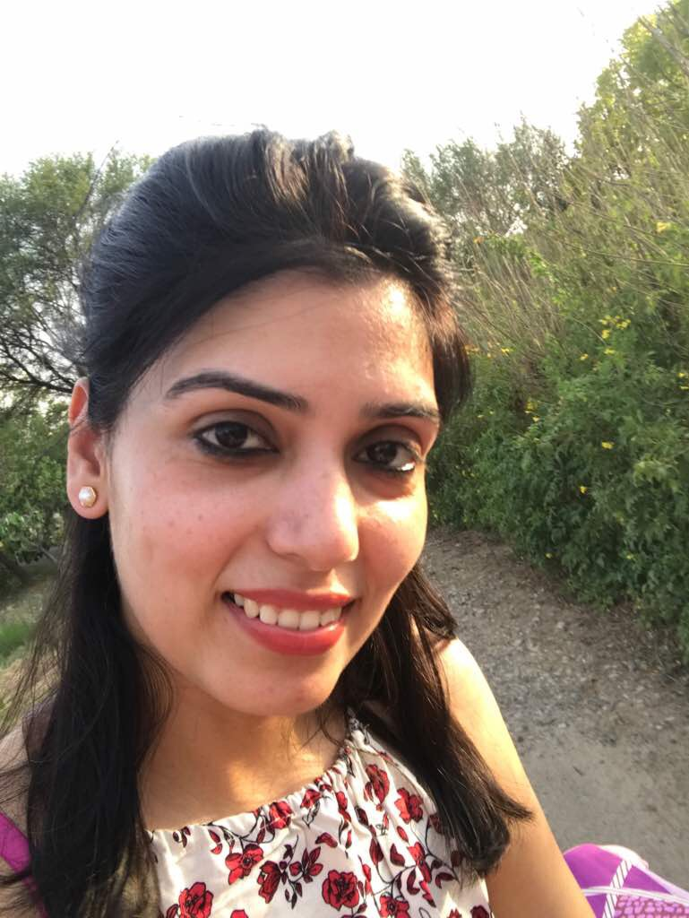 Garima Verma, who relocated from New Delhi to Jaipur, says there are fewer job opportunities for women in smaller towns compared with the large cities.