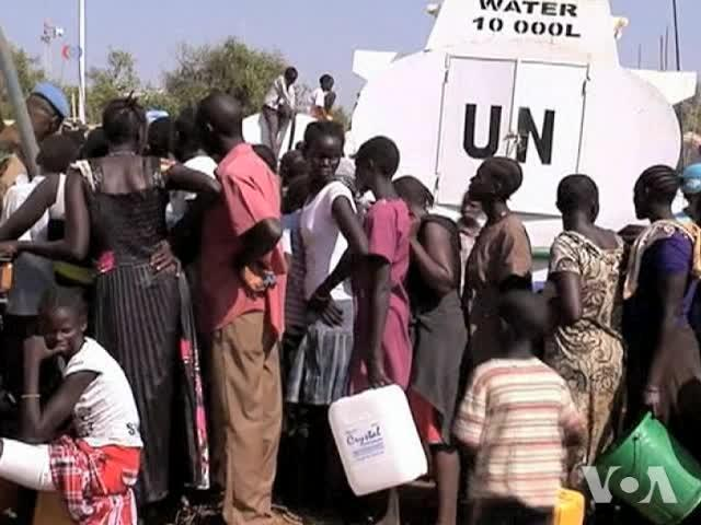 UN to Send More Peacekeepers to South Sudan