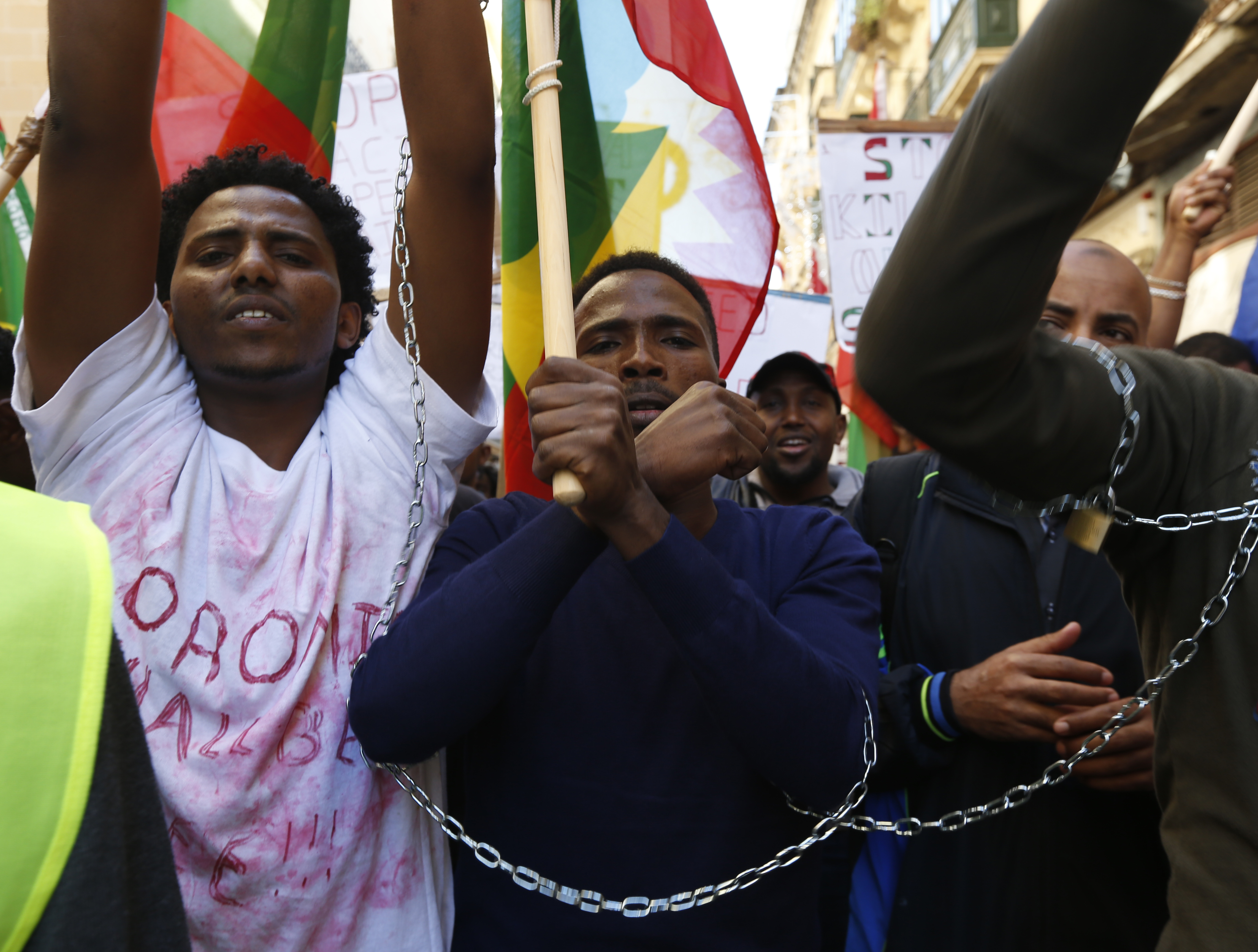 oromo peoples inalienable right - HD4568×3456