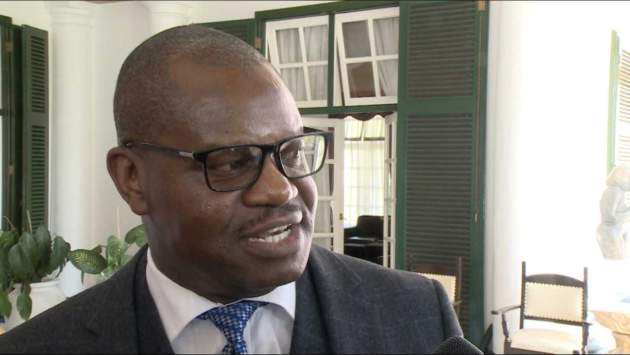 Government spokesman Ndavaningi Nick Mangwana says Harare has deployed army engineers to ensure that damaged roads and bridges are fixed so that assistance can reach the needy, March 18, 2019.