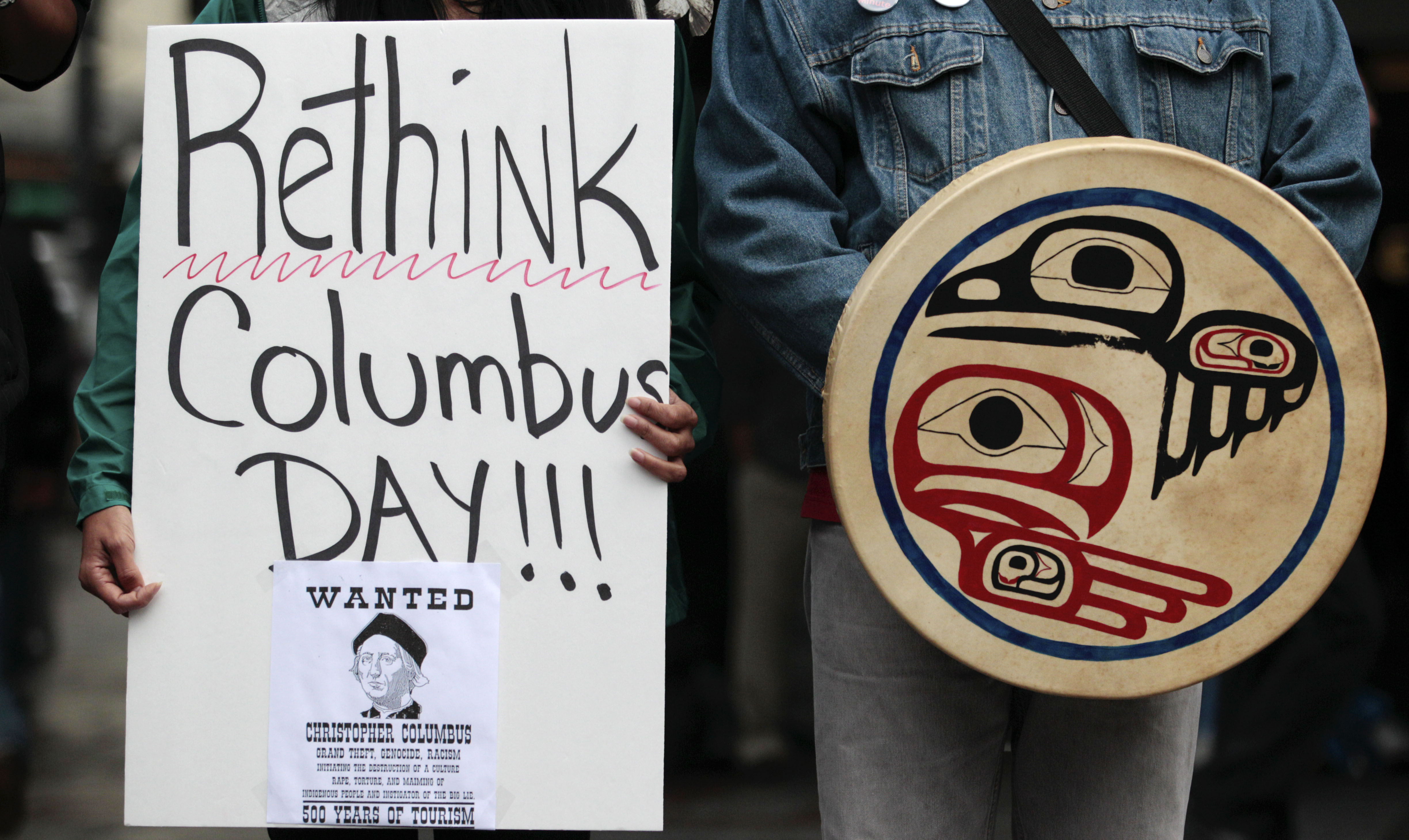 In US, Columbus Day Still Generates Controversy | Voice of