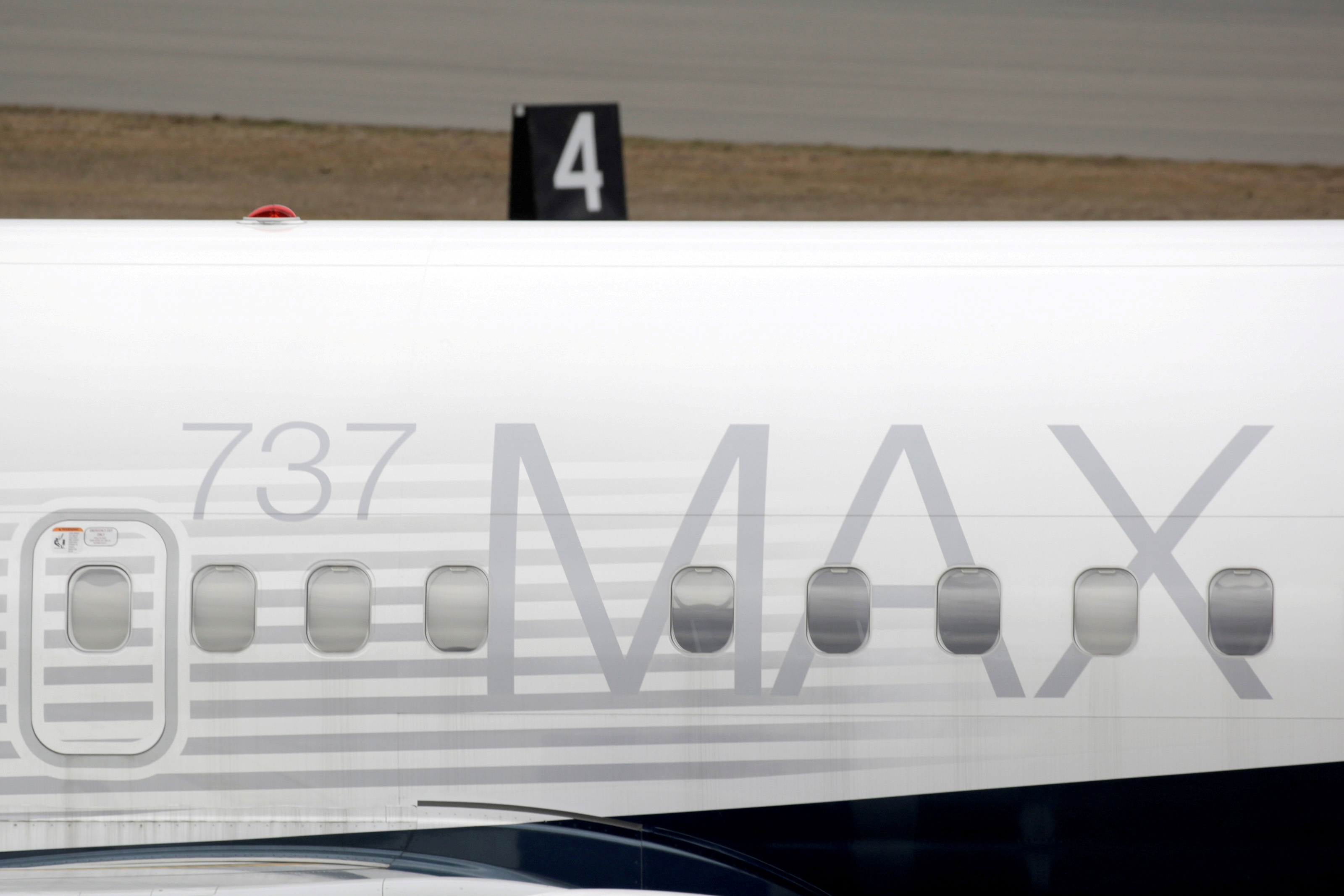 Faa Some Boeing 737 Max Jets May Have Bad Parts Voice Of America