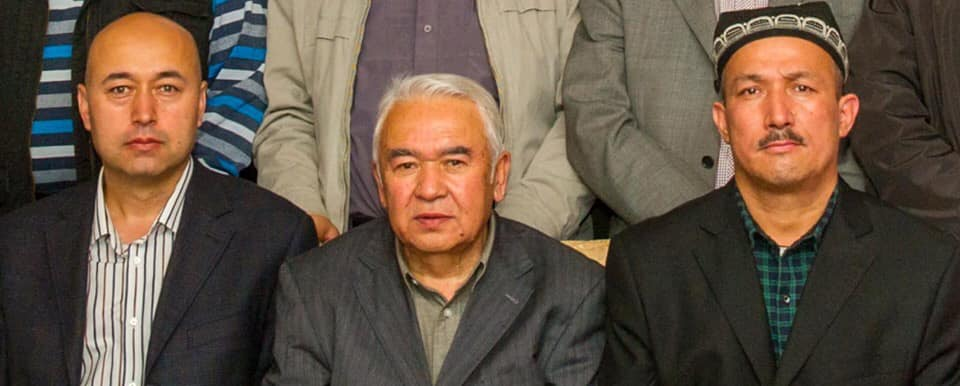 Prominent Uighur Writer Dies at Chinese Internment Camp