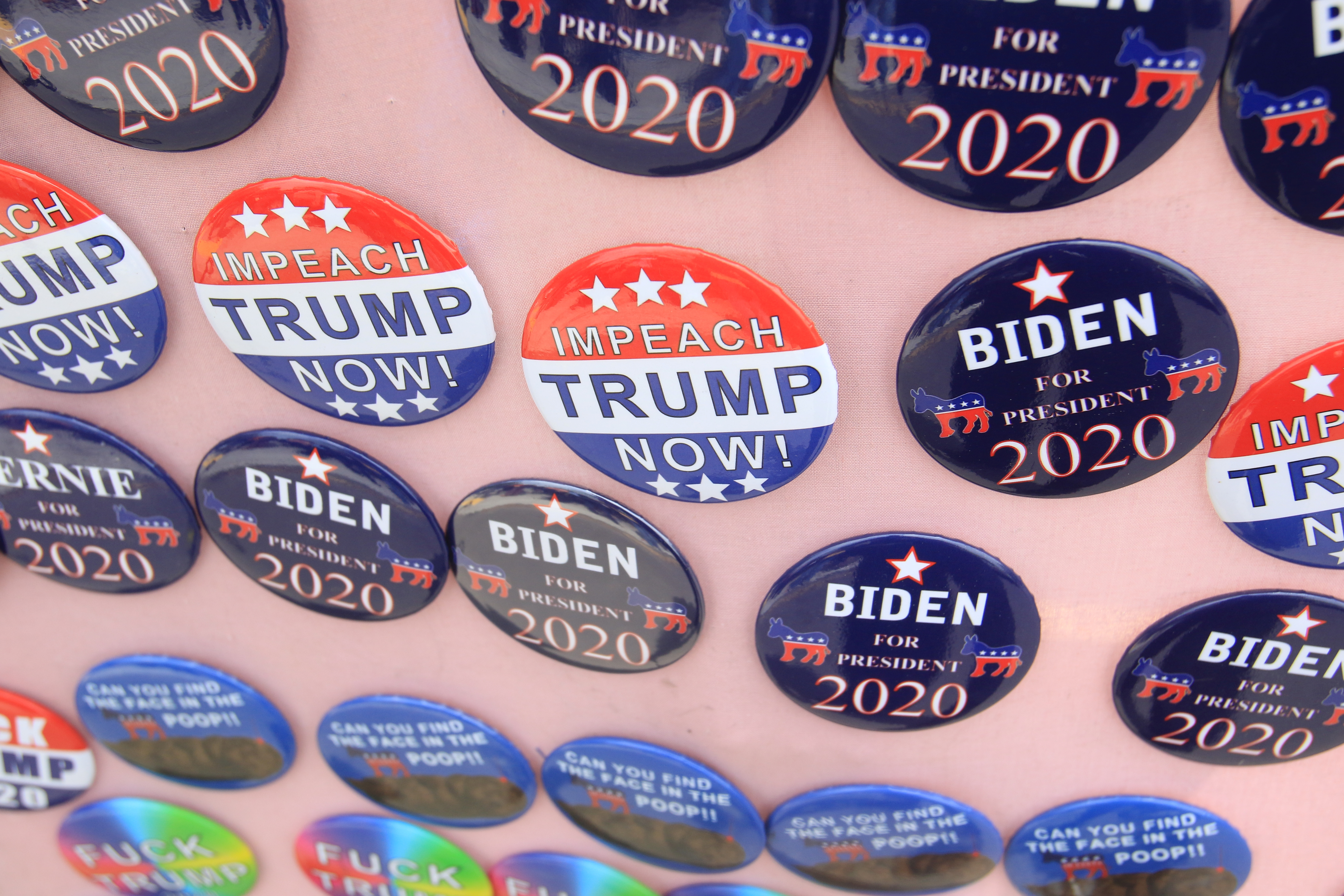 Best Bidets 2020 Campaign 2020: Who's Holding On, Surging, Fuming? | Voice of