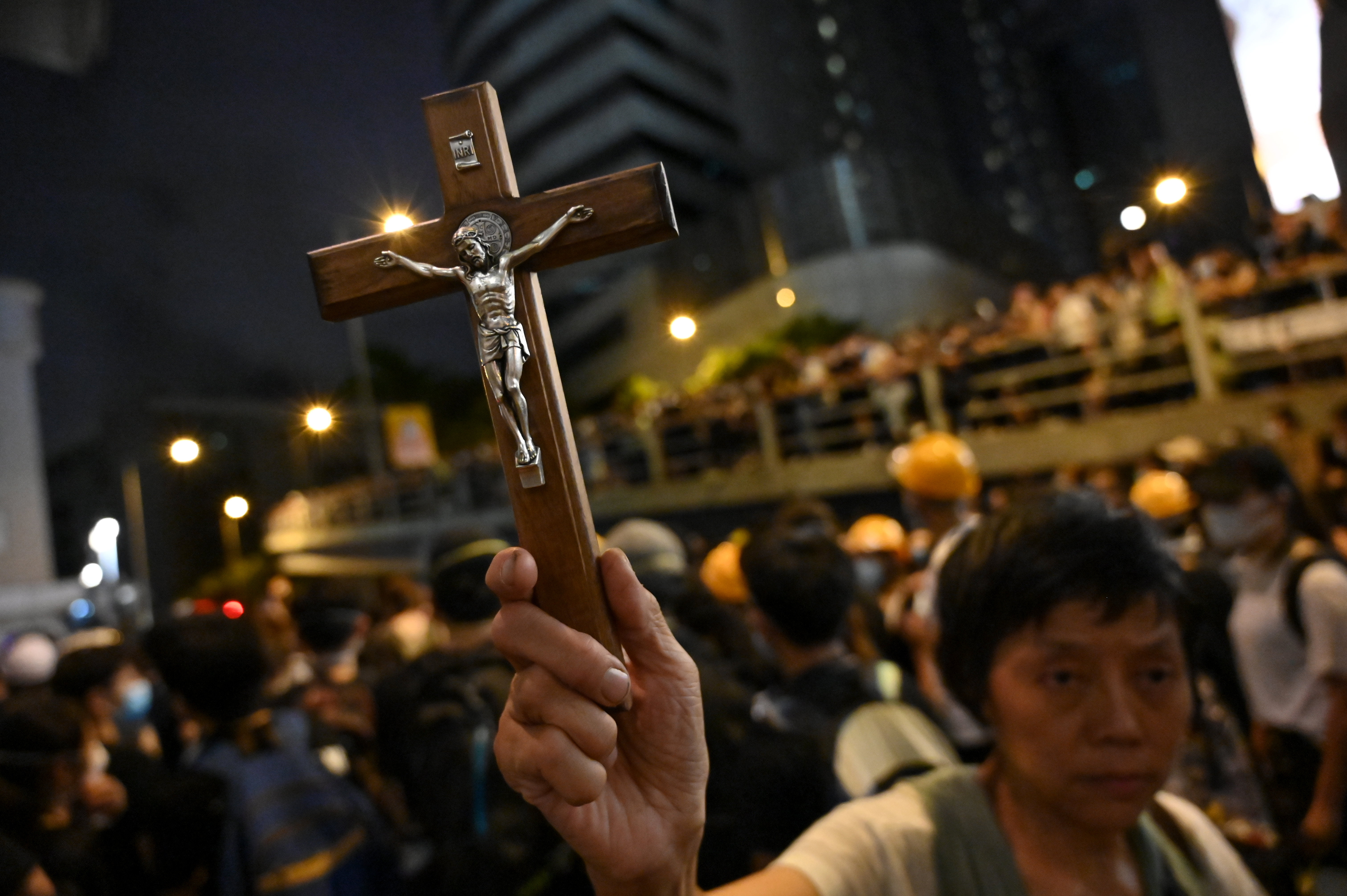 Hong Kong Christians Call for Reform | Voice of America