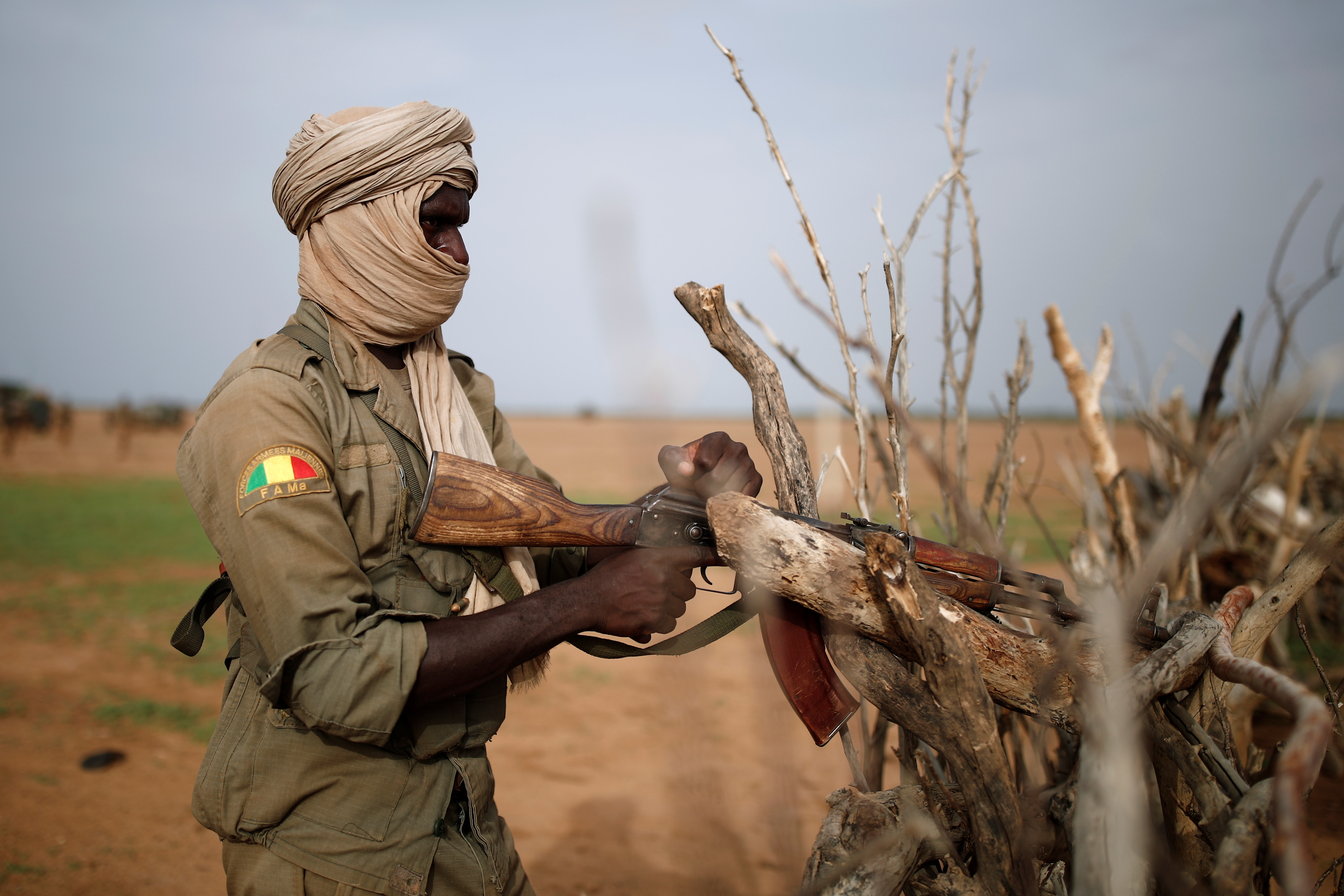 Mali: 25 Soldiers Killed in Attacks by Suspected Jihadists
