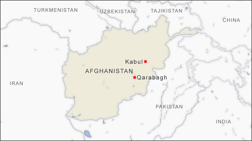 Insider Attack Kills 25 Afghan Security Forces