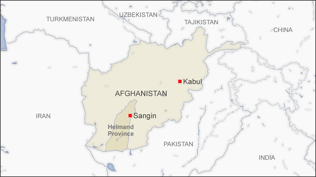 Taliban Assault on Army Base Kills 10 Afghan Soldiers
