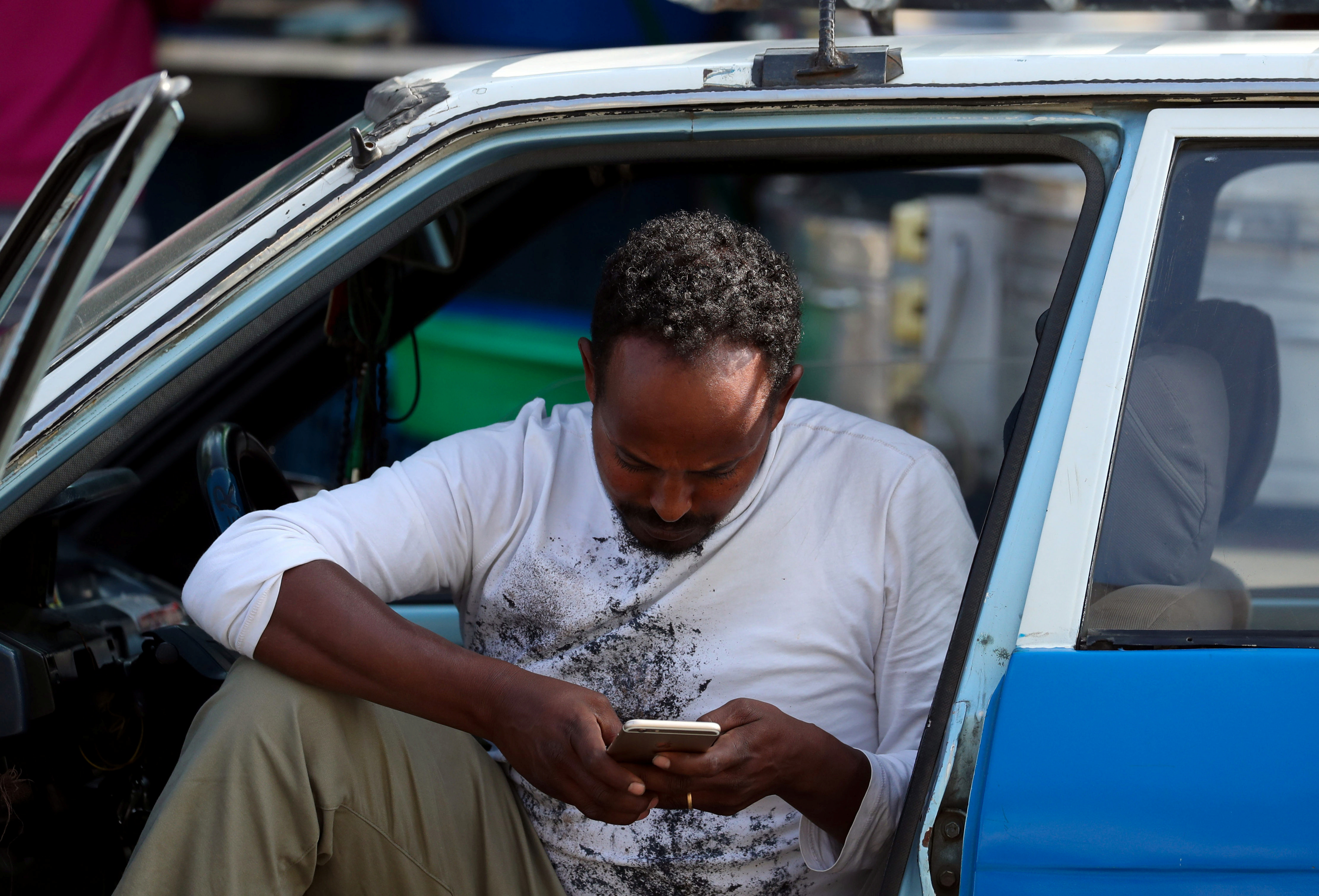 UN Expert Urges Ethiopia to Stop Shutting Down Internet