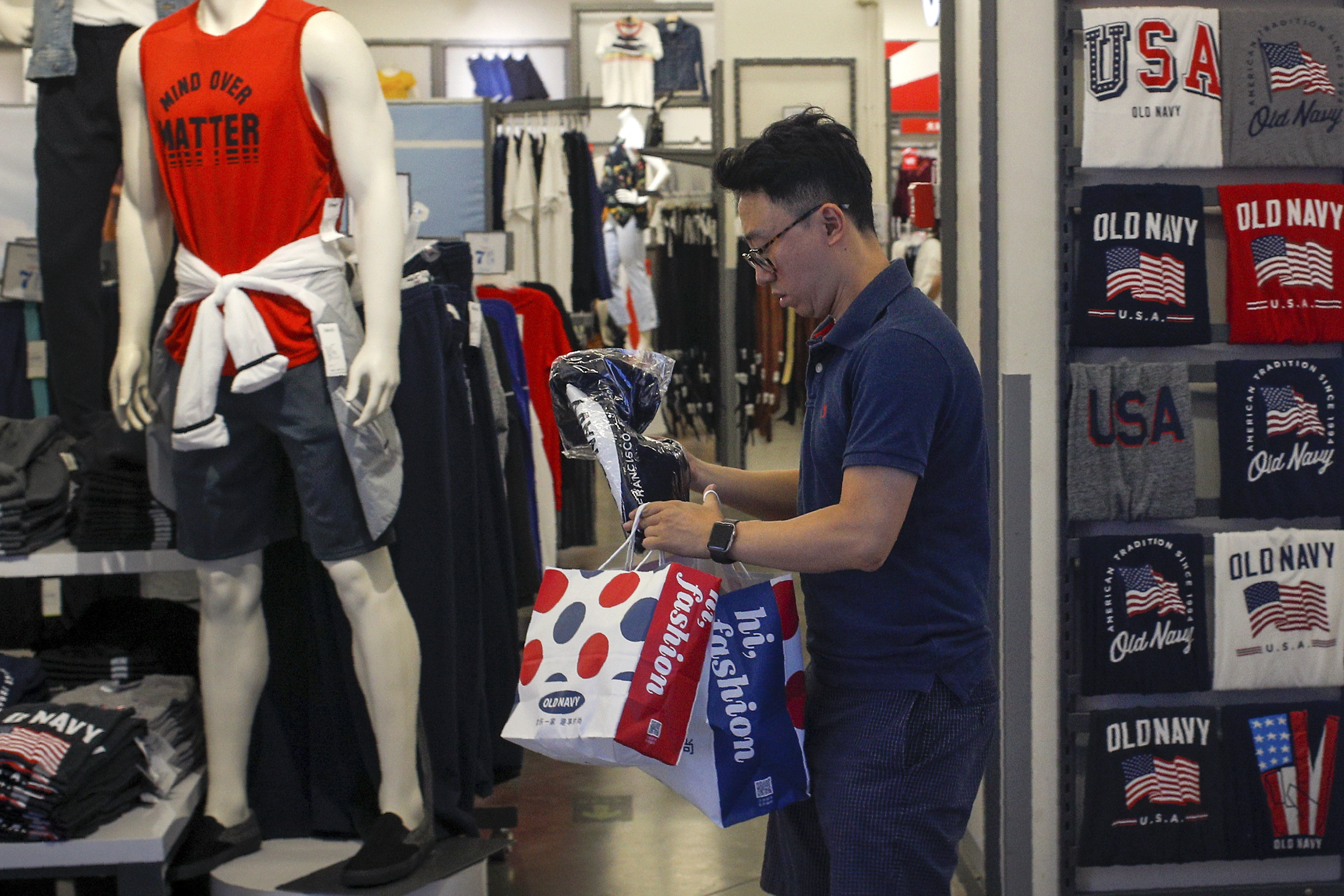 China Plans to Lift Economy by Boosting Consumption