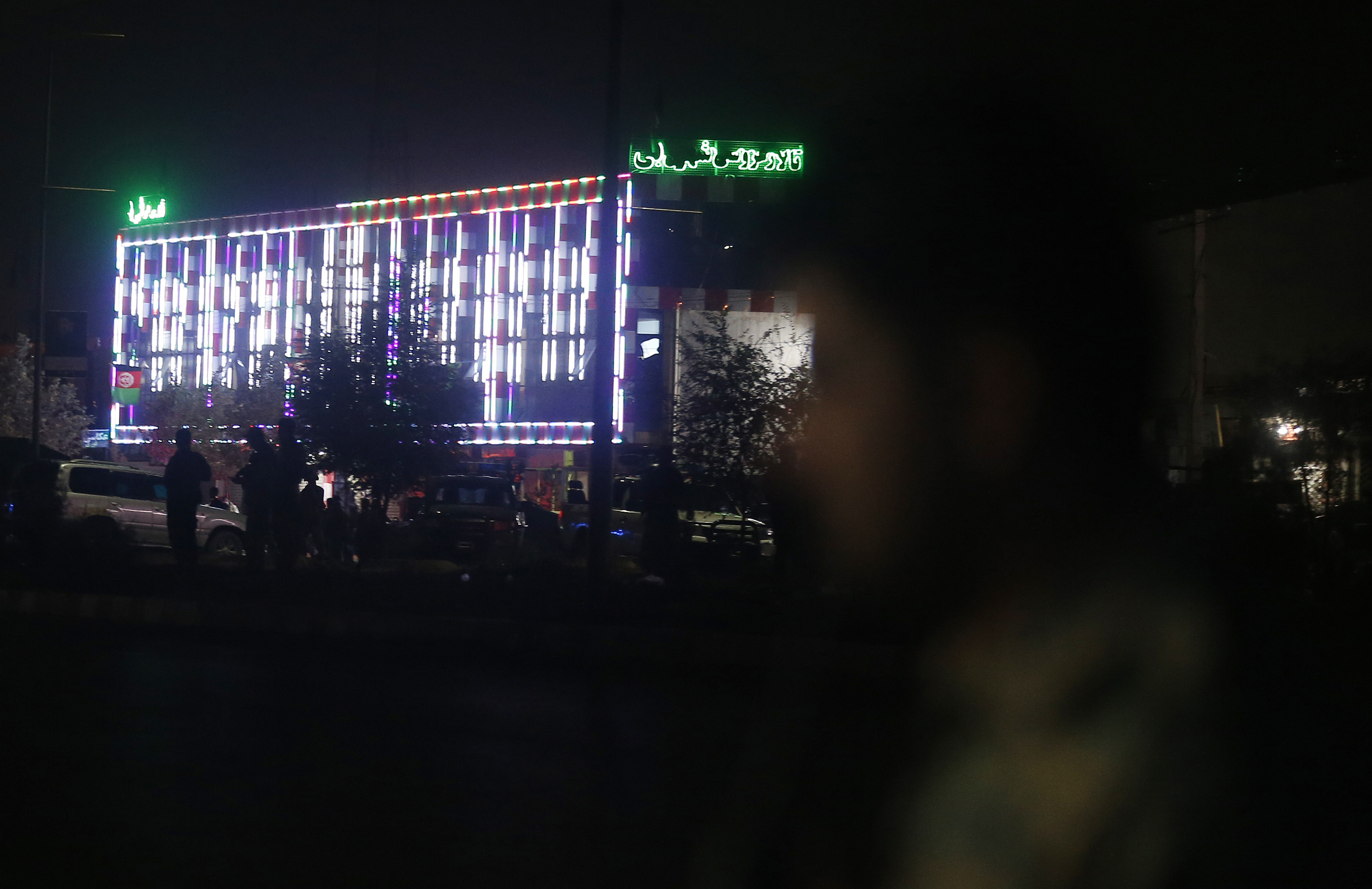 Deadly Kabul hotel siege ends after 12-hour standoff