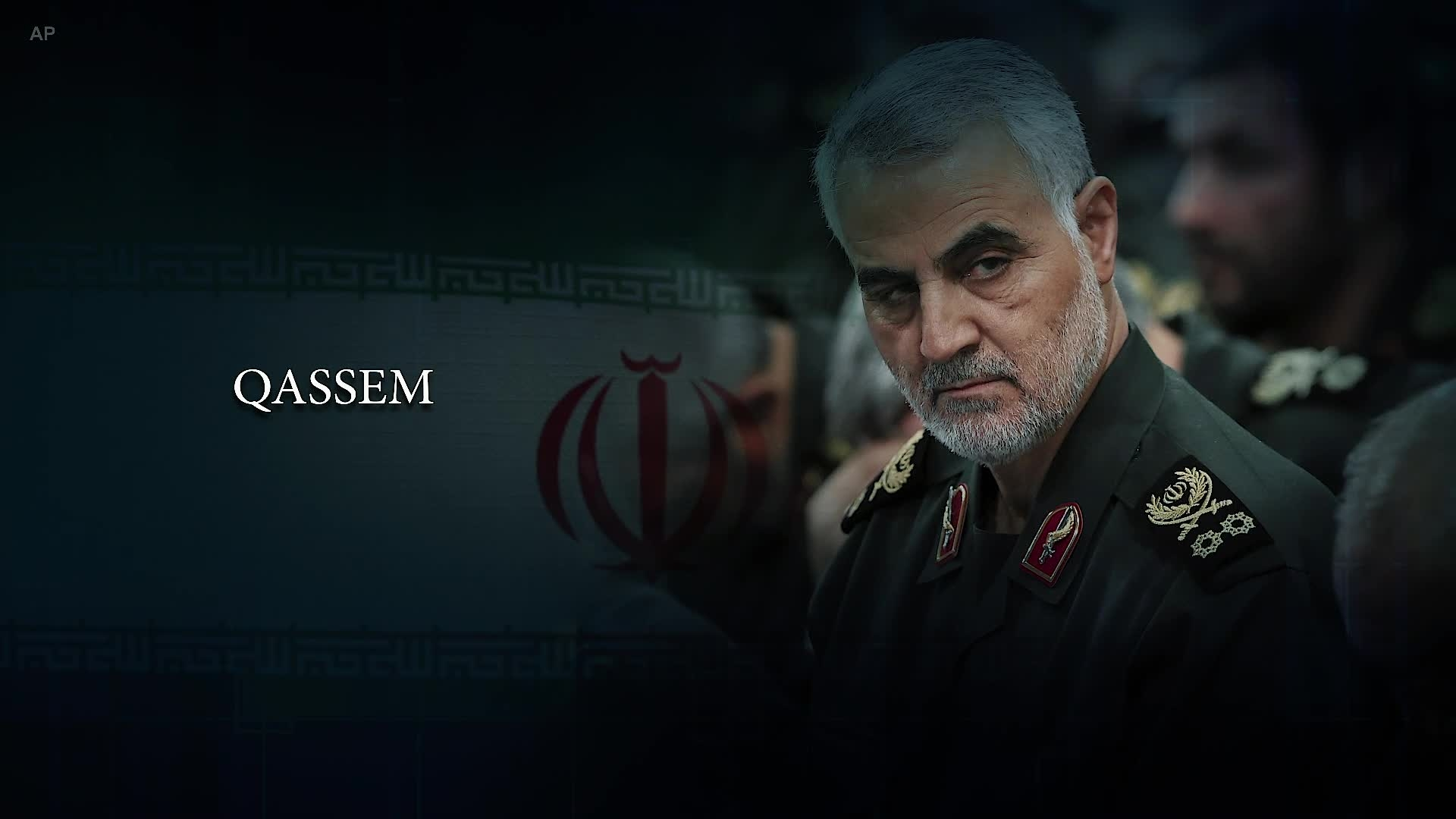 Qassem Soleimani: From Construction Worker to Architect of Iran's Middle East Expansion