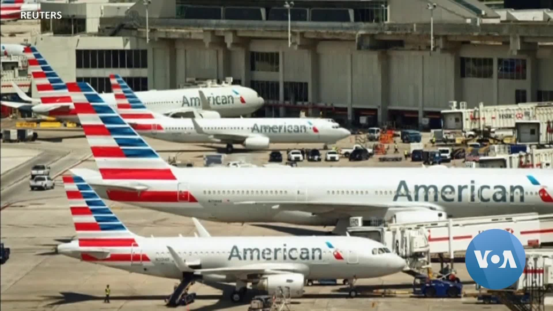 Despite Huge Rescue Packages, Airlines Still Plan to Cut Jobs