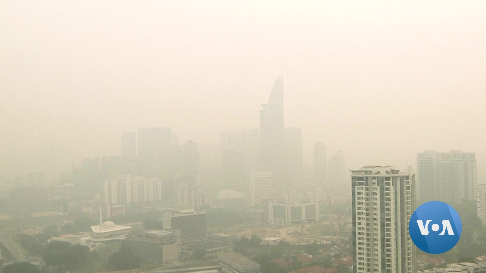 Malaysians Unclear if Significant Steps Will Be Taken to Prevent Toxic Haze