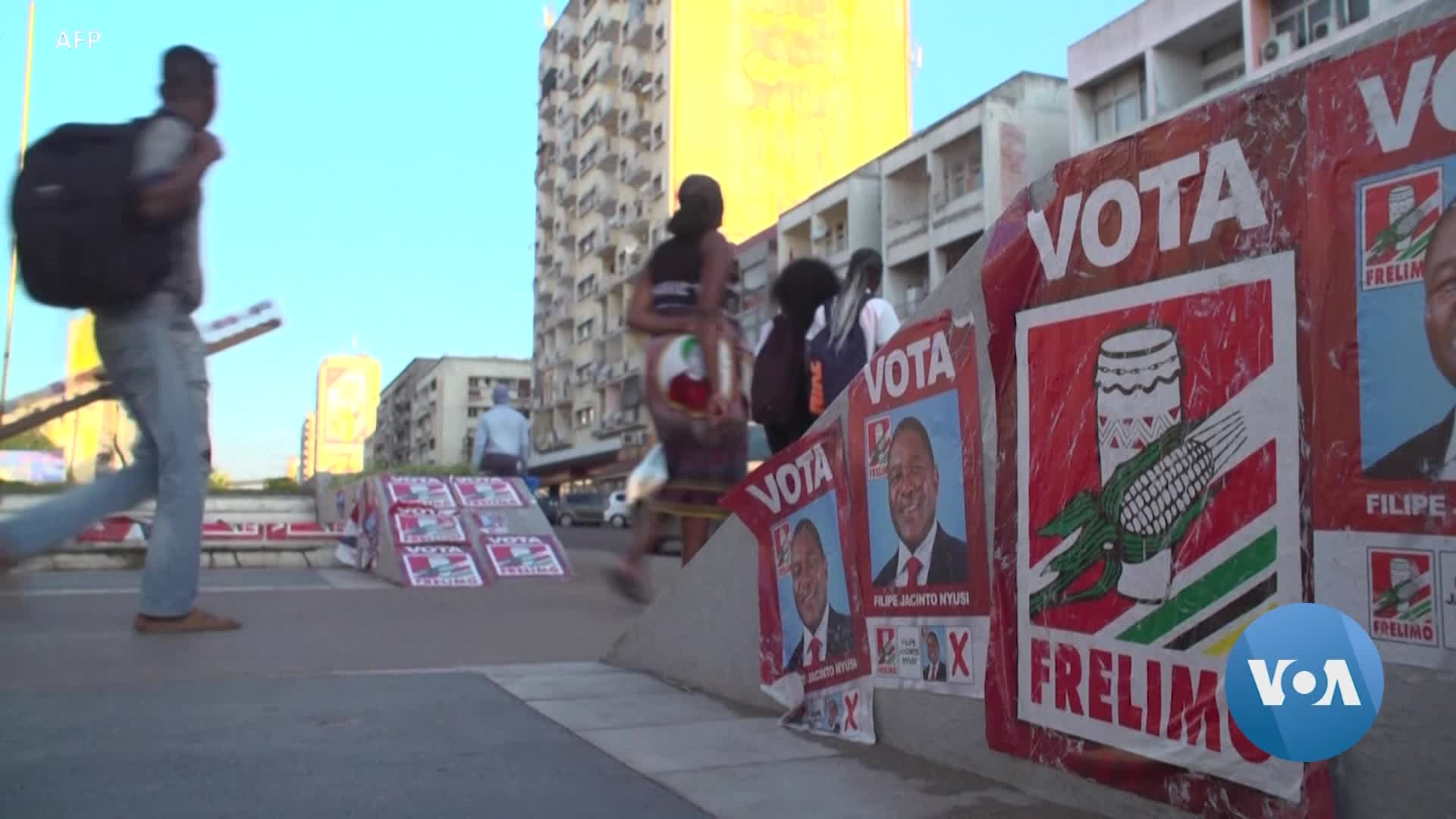 Free, Fair, Peaceful Election for Mozambique? No Way, Analysts Say