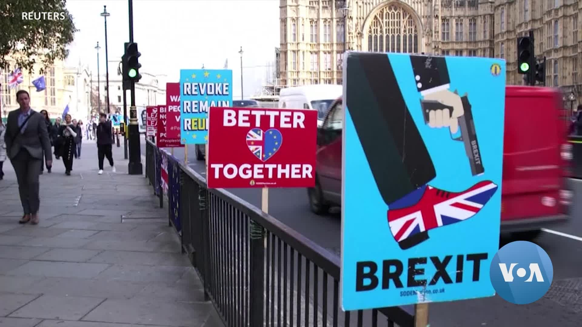 Britain Set for Key Election, But Brexit Agony Will Likely Continue