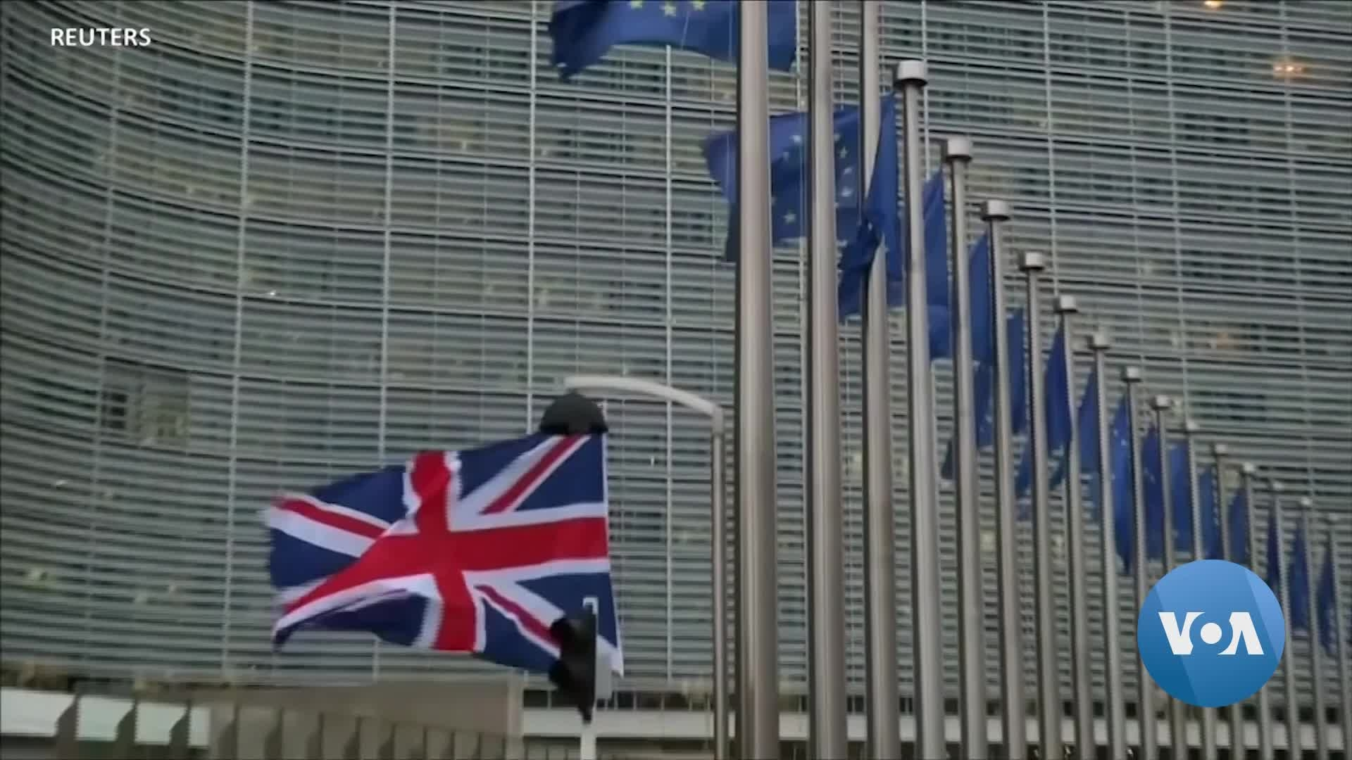How Will No-Deal Brexit Chaos Affect Developing Economies?
