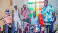 The Savanna Echoes Band - Ghana