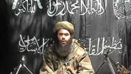 (FILES) This handout file photo provided on May 10, 2007 by IntelCenter shows a video frame broadcast by the Arabic news…