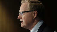 Reserve Bank Gov. Philip Lowe outlines measures the bank will take to support an economy rocked by international travel…