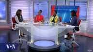 VOA Our Voices 204: A Seat at the Table