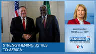 Strengthening US Ties To Africa