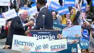 Early Voting Begins in Nevada in Democrats' Search for Presidential Candidate
