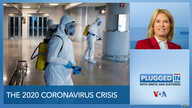 Plugged In with Greta Van Susteren - 2020 Coronavirus Crisis (4-1-20)