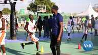 Former NBA Player's Foundation Supports South Sudan's Youth