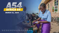 Africa 54 - March 31, 2020