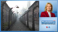Plugged In with Greta Van Susteren-Lessons from Auschwitz