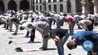Turkey Opens Mosques for Friday Prayers with Strict Social Distancing Measures