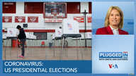 Plugged In with Greta Van Susteren - Coronavirus; 2020 US Presidential Election