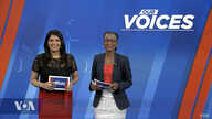 VOA Our Voices 221: Powerful Voices, African Women on the Global Stage