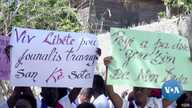Battle for Press Freedom in Haiti