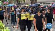 Dissenting Dollars: Hong Kong Protest's Shopping Movement