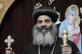 Copts on Global High Alert After Egypt Bombing