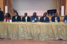 CDC-USA Institutional Building Panel