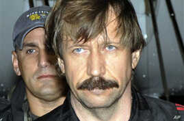 Alleged Russian Arms Dealer Pleads Not Guilty to Terrorism Charges in US Court